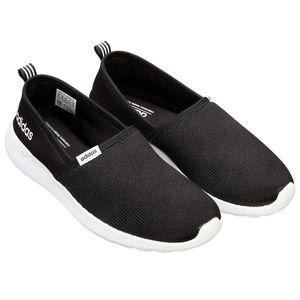 adidas Ladies' Slip On Shoe, Black